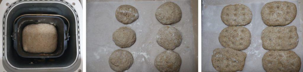 自家製ローズマリー天然酵母を使ったフォカッチャのリベンジ!材料とレシピ
